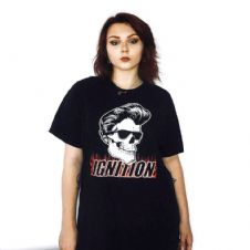 Ignition Tee Shirt By Z Tees Custom